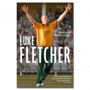 Tales from the Front Line: The Autobiography of Luke Fletcher