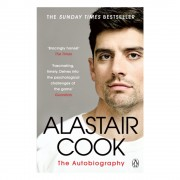 Alastair Cook: The Autobiography