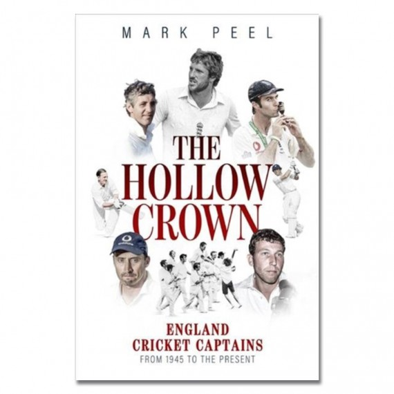 The Hollow Crown by Mark Peel