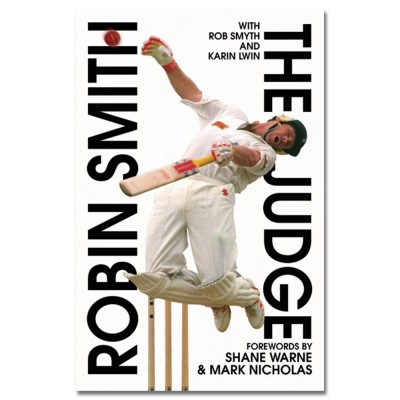 The Judge: More Than Just a Game by Robin Smith