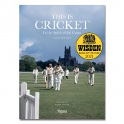 This is Cricket: In The Spirit of the Game by Daniel Melamud