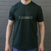Twenty-Two Yards T-Shirt