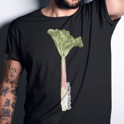 A Stick Of Rhubarb T-Shirt