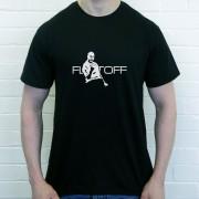 "Andrew ""Freddie"" Flintoff T-Shirt"