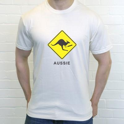 Aussie Cricket Kangaroo