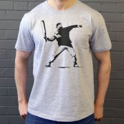Bat Thrower T-Shirt