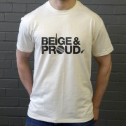 Beige And Proud T-Shirt