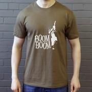 Boom Boom Afridi T-Shirt