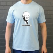 "Brian Johnston ""Johnners"" T-Shirt"