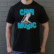 Chin Music T-Shirt
