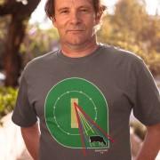Cow Corner Scoring T-Shirt