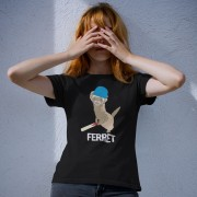 Cricket Ferret T-Shirt