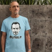 "David Lloyd ""Bumble"" T-Shirt"