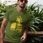 Dennis Lillee T-Shirt
