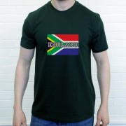 England (South Africa Flag) T-Shirt