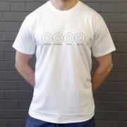 Fielding Placements T-Shirt