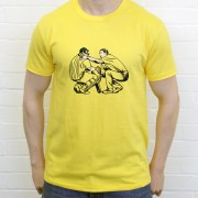 Andrew Flintoff/Brett Lee T-Shirt