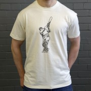 Gordon Greenidge Sketch T-Shirt