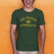 Her Majesty's Prison Australia T-Shirt