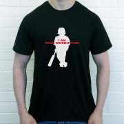 I Am Ryan Sidebottom T-Shirt