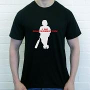 I Am Ryan Sidebottom T-Shirt