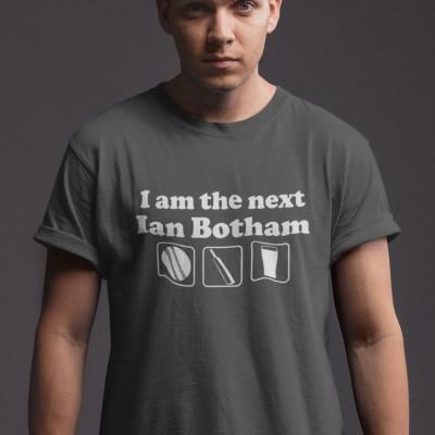 I Am The Next Ian Botham