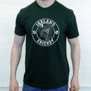Ireland Cricket T-Shirt