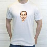 "Jonathan Agnew ""Aggers"" T-Shirt"