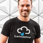 Lancashire Rain T-Shirt