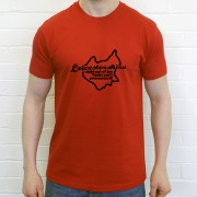 Leicestershire: 8 out of 10 Yanks Can't Pronounce It T-Shirt