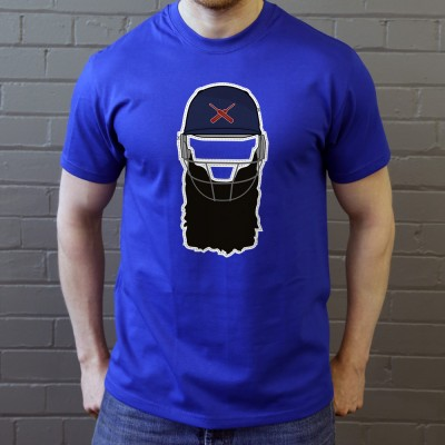 Moeen Ali Cut Out