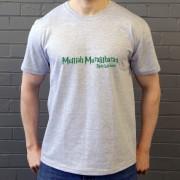 "Muttiah Muralitharan ""Spin Wizard"" T-Shirt"