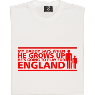 My Daddy Says...