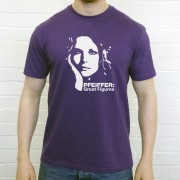 Pfeiffer: Great Figures T-Shirt