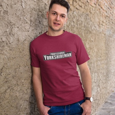 Professional Yorkshireman