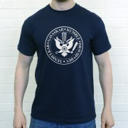 The Ramones India All Time Greats T-Shirt