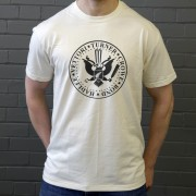 The Ramones New Zealand All Time Greats T-Shirt