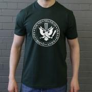 The Ramones Pakistan All Time Greats T-Shirt