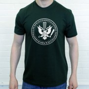 The Ramones South Africa All Time Greats T-Shirt
