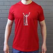 Steve Finn T-Shirt
