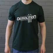 Stuart Broad Demolition Services T-Shirt