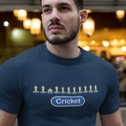 Table Cricket T-Shirt