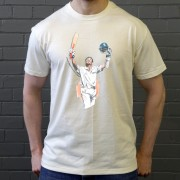 Sachin Tendulkar Celebration T-Shirt