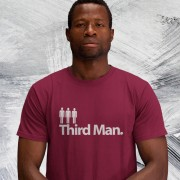 Third Man T-Shirt
