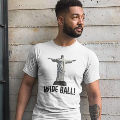 Wide Ball!