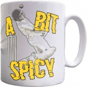 A Bit Spicy Ceramic Mug
