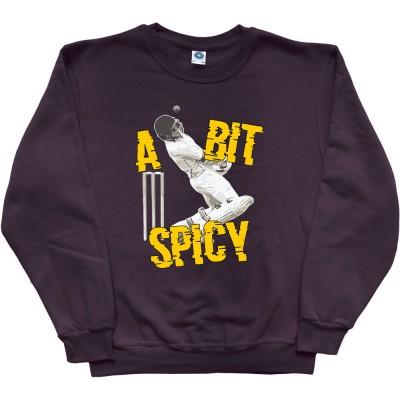 A Bit Spicy
