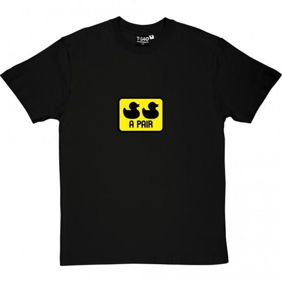 A Pair T-Shirt