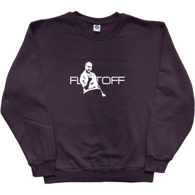 "Andrew ""Freddie"" Flintoff"