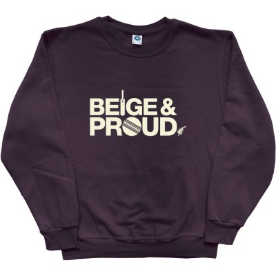 Beige And Proud